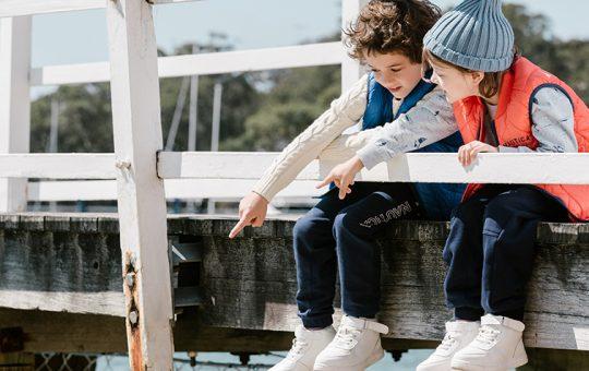Nautica Kids