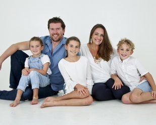 morgan-family